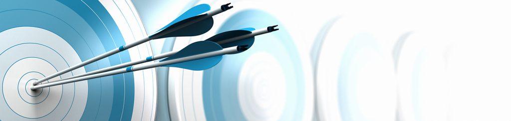 Wie ein Pfeil das Ziel, erreichen unsere Beratungsgespräche Ihre Ziele, Ihre Wünsche und richten sich nach Ihren Bedürfnissen.